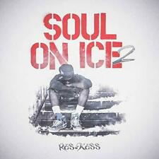 Ras Kass - Soul On Ice 2 (NEW CD)