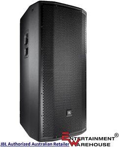 PRX835W  - JBL 15inch 3-Way, 1500watt Powered Speaker with Wi-Fi
