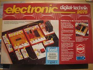 Elektronik Experimentierkasten