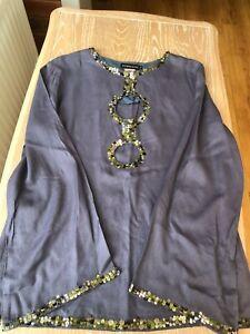 Antik Batik Top Size M