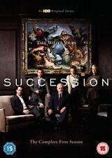 Succession: Season 1 (DVD) Various