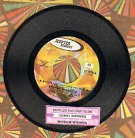Warwick, Dionne - You've Lost That Lovin' Feeling Scepter 12262 Vinyl 45 rpm