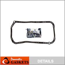 Oil Pan Gasket Fits 90-02 Acura Honda Isuzu 2.2L 2.3L F22A/F22B/F23A/H22A/H23A1