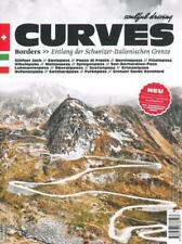 Curves von Stefan Bogner (2014, Kunststoffeinband)