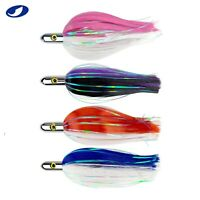 7in/9in Ilander Trolling Lure Saltwater Offshore Big Game for Tuna Wahoo Bluefin