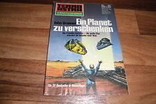TERRA ASTRA  # 95 -- ein PLANET zu VERSCHENKEN // John Brunner 1973