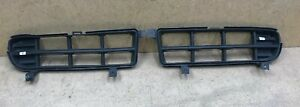 2004 - 2006 KIA SPECTRA LOWER GRILLE LH DRIVERS SIDE AND PASSENGER RH SIDE