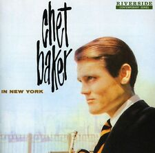 Chet Baker - In New York [New CD] Rmst