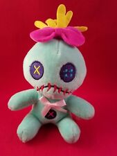 New Lilo & Stitch Scrump Plush Doll Soft Stuffed Animal Toy Keychain