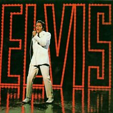 Elvis Presley - Elvis  NBC TV Special [CD]