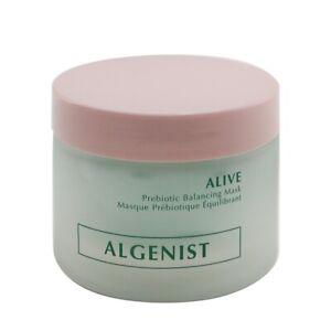 NEW Algenist Alive Prebiotic Balancing Mask 50ml Womens Skin Care