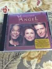 Touched by an Angel: The Christmas Album (CD, Sony) Della Reese, Donna Summer