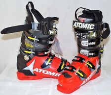 Atomic Redster WC 130 New Men's Ski Boots Size 25.5 #633509