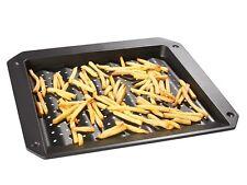 Chip Baking Tray Non- Stick 230 °C  38 x 33 x 3cm Crispy Chips