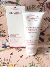 Clarins Super Restorative Replenishing Comfort Mask Professional Size 200ml BNIB