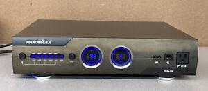 Panamax M5300-PM Power Conditioner