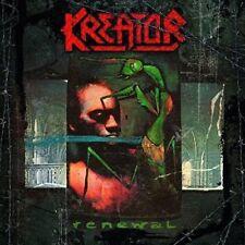 Kreator Remastered Metal Vinyl Music Records
