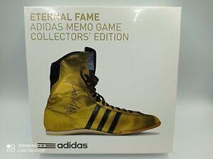 Jeux Adidas Eternal Fame Adidas Mémo Game neuf sous scello