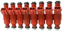 8x FORD RACING MUSTANG LS1 BB302 UPGRADE 30LB 315cc FUEL INJECTORS 0280155759