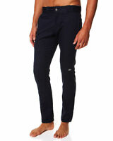DICKIES Skinny straight double knee pant DARK NAVY WP811 work PANTS
