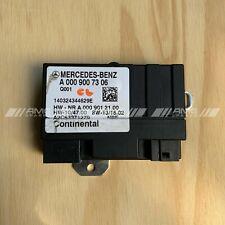 genuine mercedes OEM CLA45 AMG Fuel pump control module A0009007306