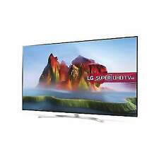 LG 60SJ850V 60 Inch Super UHD Premium 4K HDR Smart LED TV (2017 Model)