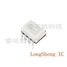 acoplador óptico de 5 x 6N136 Acoplador de foto transistor