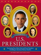 The New Big Book of U.S. Presidents: Fascinating Facts about Each and Every Pres