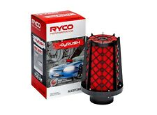 "RYCO O2Rush Performance Universal Pod Air Filter A3003RP 4""100MM H 282MM D 176MM"