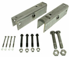 "Tandem Axle Equalizer Kit - AP216 - Fits 2"" Slipper Spring - 36"" Spacing - RH"
