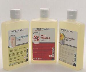 Air Purifier fragrance essence   (100ml) Fresh N Air