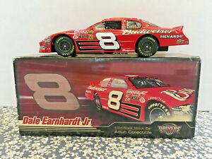 2007 MonteCarlo Dale Earnhardt Budweiser Monte SS rare GM Dealers Car
