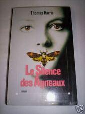 LE SILENCE DES AGNEAUX J. FOSTER / T. HARRIS