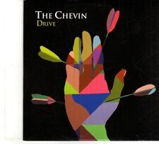 (DP765) The Chevin, Drive - 2011 DJ CD