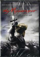 The Messenger: The Story of Joan of Arc  Milla Jovovich, John Malkovich  NEW