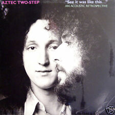 AZTEC TWO-STEP See It Was Like This US PressLP