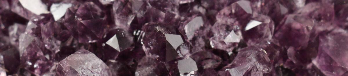 Crystal Quarry Treasures