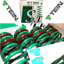JDM TEIN LOWERING SPRINGS HONDA CIVIC SI SEDAN 12-15 S. TECH SPORT COILS