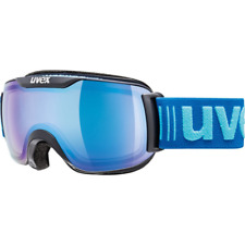 Uvex Downhill 2000 S VFM Variomatic Catagory 1-S3 Goggle Navy/Blue - RRP £155