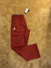 Nike Dri-Fit Univ. Of Alabama Crimson Tide Team Pants Women's Sz. M