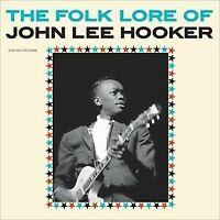 Hooker, John LeeThe Folk Lore of John Lee Hooker (180 Gram) (New Vinyl)