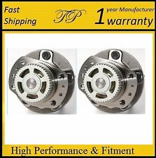 Rear Wheel Hub Bearing Assembly for DODGE Caravan (15 16 inch wheels) 96-00 PAIR