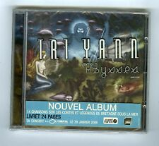 CD (NEW) TRI YANN ABYSSES