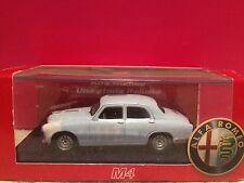 SUPERBE ALFA ROMEO 1900 TI MONTECARLO 1953 NEUF EN BOITE 1/43