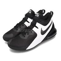 Nike Air Max Impact Black White Mens Basketball Shoes Sneakers CI1396-004