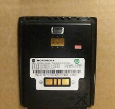 Authentique Utilisé MOTOROLA MC55 Capacité Standard Batterie de rechange 2400 mAh. BON