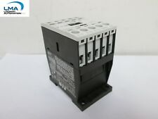 EATON XTCE007B10 CONTACTOR 3P 3PH 5HP 20A 1NO CUTLER HAMMER 110/120V ***NEW