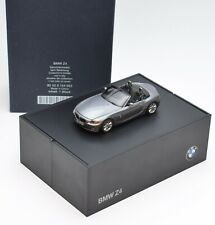 Minichamps 80420144053 BMW Z4 Roadster (E85) extrem selten, 1:43, OVP, S014