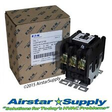 C25FNF375B Eaton / Cutler Hammer Contactor - 75 Amp • 3 Pole • 220-240V Coil
