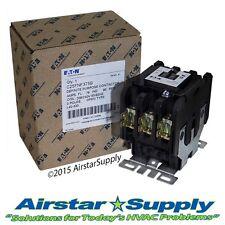C25FNF375B Eaton / Cutler Hammer Contactor - 75 Amp • 3 Pole • 220-240V Coil